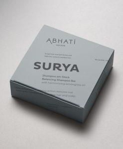Surya bar